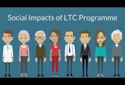Challenges and Tools for Social Investment in Long-Term Care